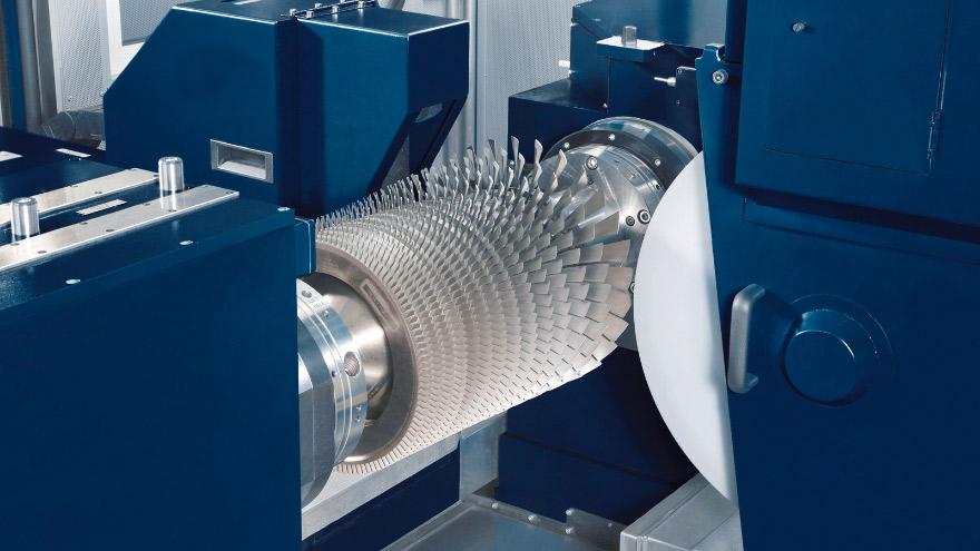 Turbine rotors