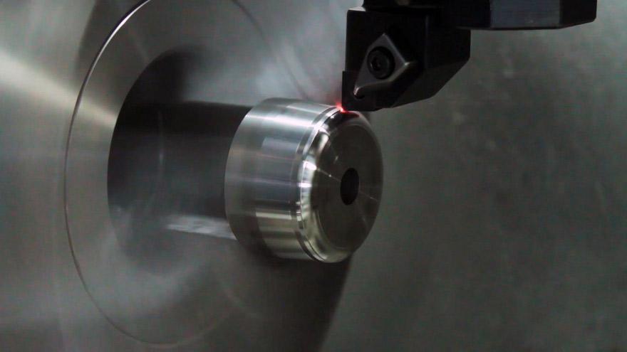 Lavorazioni di stampaggio progressivo
