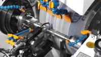 Getriebewellen - Außenrundschleifen