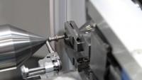 Rettifica per esterni delle bobine per valvole