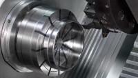 Bearings rings - Horizontal lathe