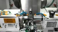 Rettifica degli ingranaggi dei componenti di pompe per il settore idraulico