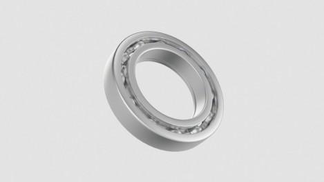 Bearings rings