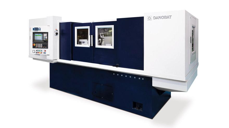 EST-305 / EST-318 Centreless grinding machine