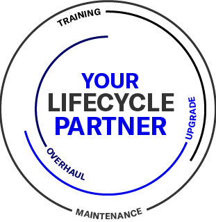 Your lifecycle partner